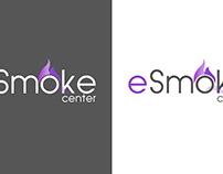 ESmoke Center Logo
