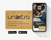 UI/UX Design UnExtra