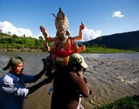 Vishwakarma Puja in Nepal