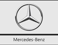 Mercedes-Benz App