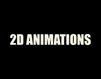 2d Animations