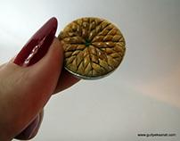 Turkish Desserts /Baklava /MİNİATURE