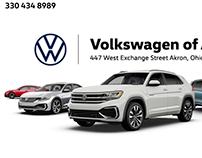 Volkswagen SEO Promo