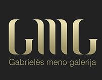 GABRIELE ART GALLERY-visual identity book, 2018