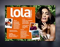 E-mail marketing | Lola Magazine