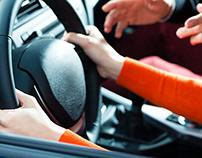 Choose Driving lessons Birmingham