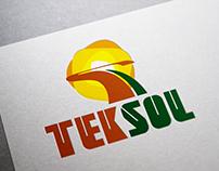 Diseño de logotipo y tarjeta de visita para Teksoul.
