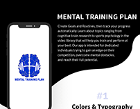 Mental Training | Fitness | Case Study