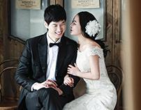 Advertisement for Duo Wedding