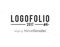 Logofolio #4 - 2017