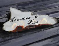 Art Bible for Memories on Fire