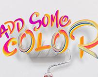 Candy Color Font