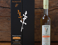 Agrestis - Packaging modulare