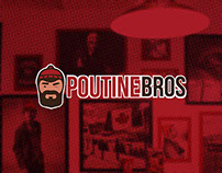 Poutine Bros // Global Design