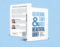 Book cover - Beautiful Grief