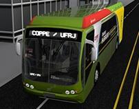 Ônibus H2 - Coppe UFRJ