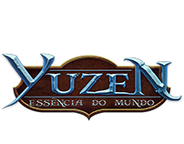 Board game: Yuzen - Essência do Mundo