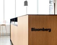 Bloomberg - bureau montréalais