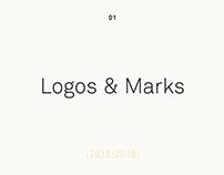 Logo & Marks Vol. I
