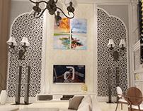 Duplex Interior Design