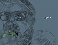 apples: Self Promotion