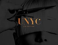 UNYC Branding