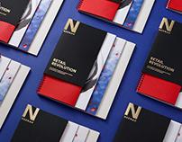 Neenah Paper | Retail Revolution Promo