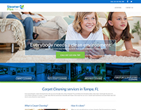 SP Website Design