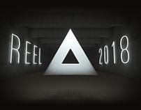 UP - Reel 2018