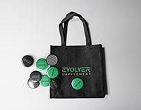 Evolver Supplement