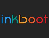 Inkboot - Branding