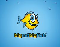 BigNetFish logo