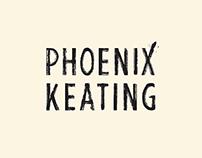 Phoenix Keating Logo