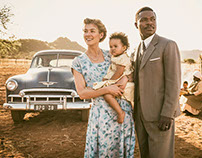 A United Kingdom (film)