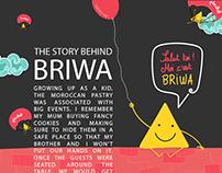 Briwa: The story