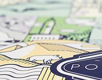 Pomfeed - Identity design - by Treize grammes