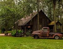 The Buie Barn