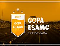 Divulgação - Copa ESAMC/Cervejada