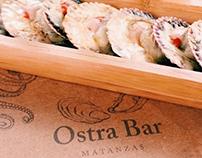 Ostra Bar - Imagen de Marca