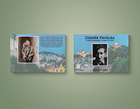 Zdeněk Pavelka Biography