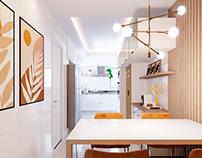 Cozinha planejada - Imperatriz | MA