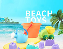 The Best Beach & Sand Toys For Kids Under $30