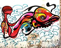 Oásis ⋆ 2010 † 2012