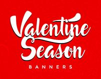 Valentine Season