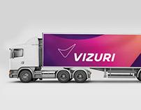 Vizuri - Identity design
