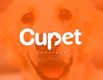 Cupet - Identidad