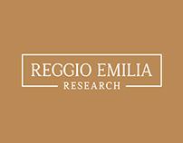 Reggio Emilia Research