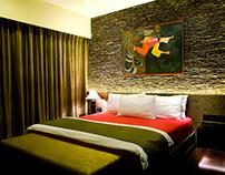 Gurpal Singh's Apartment