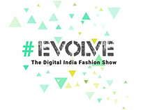 FASHION SHOW INVITE AND FACEBOOK TEASERS