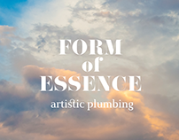 Form of Essence | Poster